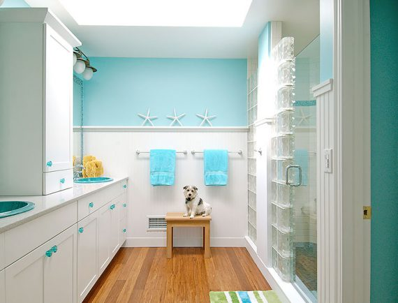 7 Cool Ideas to Revamp Your Bathroom @TheRoyaleIndia