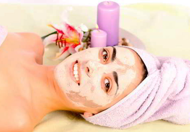 Besan face pack @TheRoyaleIndia