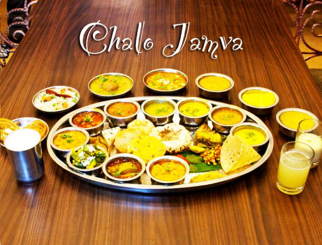 best restaurants of ahemdabad @TheRoyaleIndia