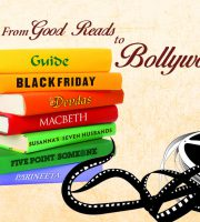 From Good Reads To Bollywood Reels @TheRoyaleIndia