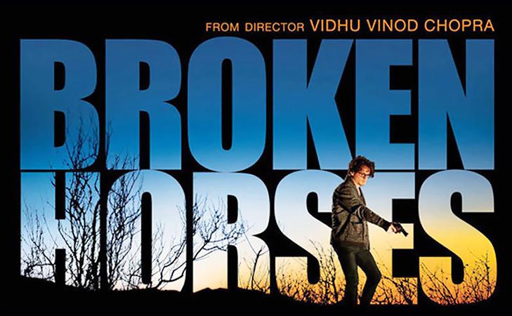Broken Horses @TheRoyaleIndia