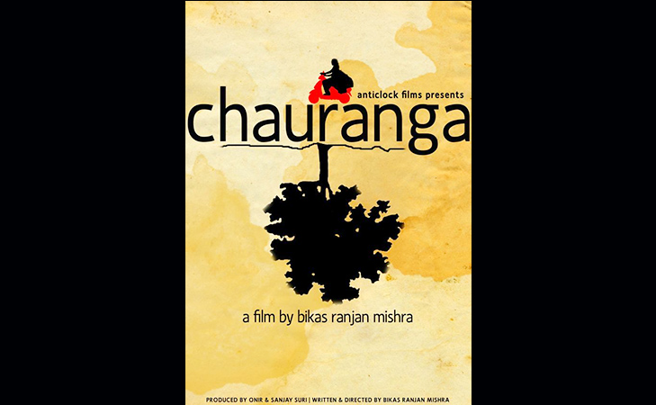 Chauranga @TheRoyaleIndia