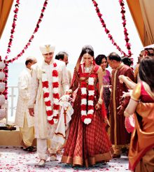 Dream Destination Wedding Cities of India