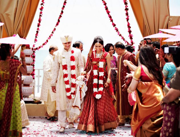 Dream Destination Wedding Cities of India @TheRoyaleIndia