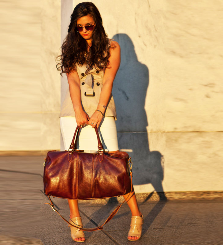 Duffel Bags @TheRoyaleIndia