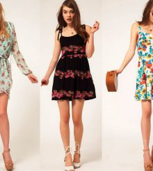6 Ways to Rock the Floral Style!!!