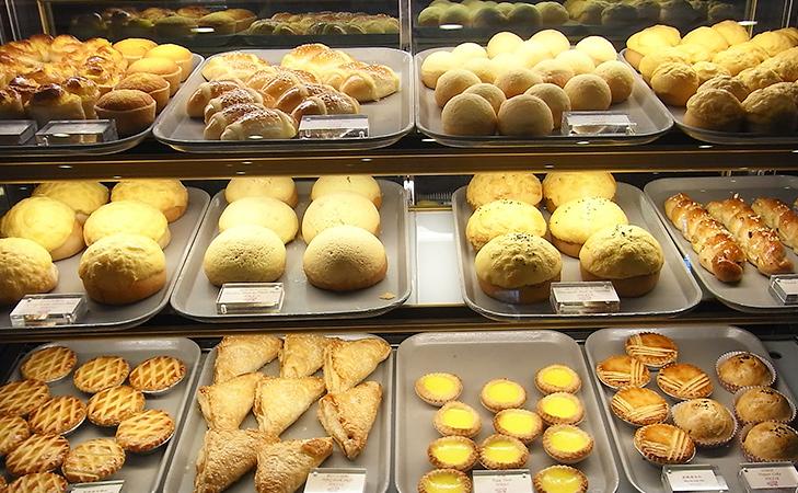 Hearsch Bakery @TheRoyaleIndia