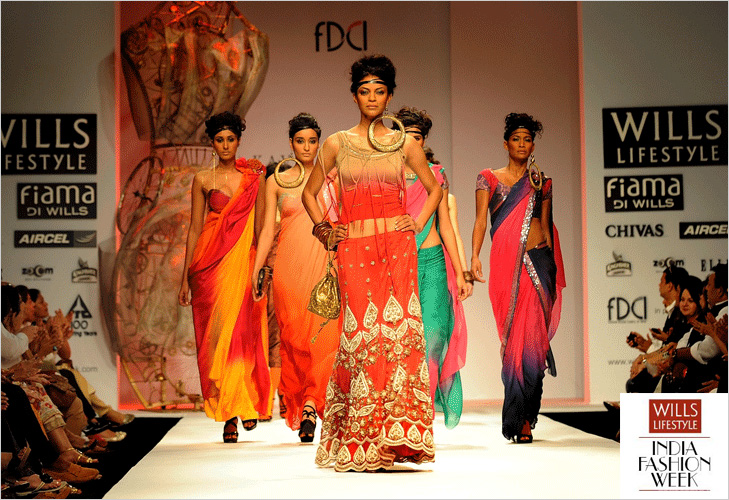 India Fashion Week 2015 @TheRoyaleIndia