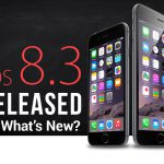 10 Things You Should Know About The iOS 8.3 Update