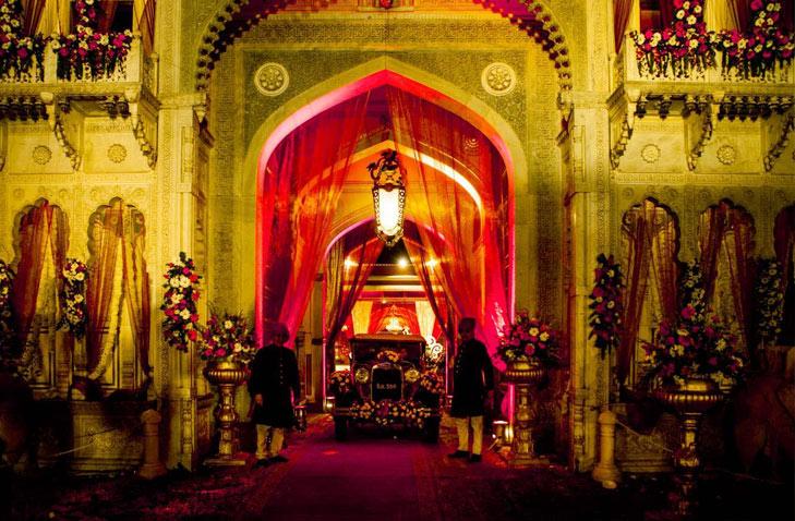 jaipur weddings @TheRoyaleIndia