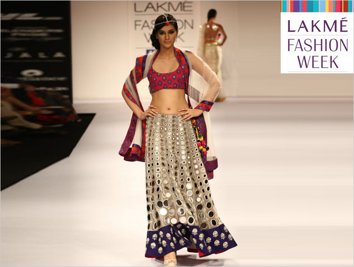 Lakme Fashion Week 2015 @TheRoyaleIndia