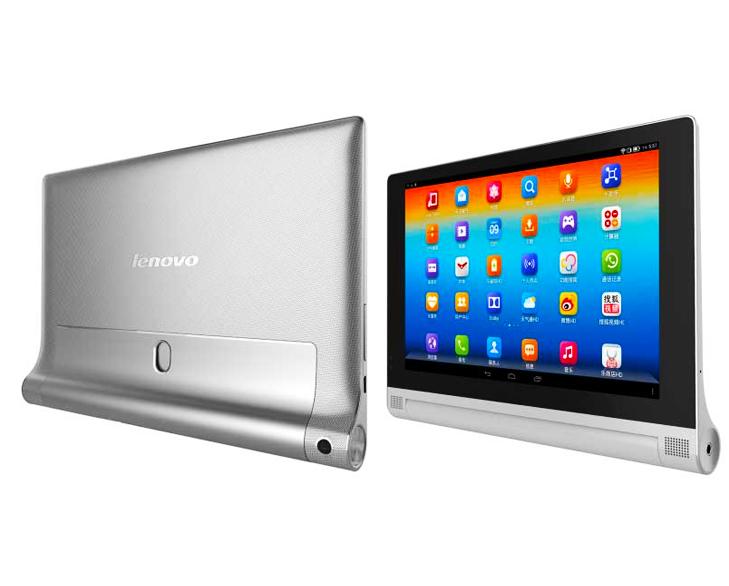 Lenovo Yoga 2 @TheRoyaleIndia