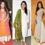 6 WAYS TO GO CHIC IN LONG KURTAS