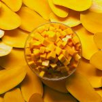 Eat Mangoes The Konkani Way (Mango Curry Recipe)