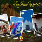 'Aavo Padharo' – Explore the vibrant culture of Gujarat