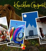 Must See Places In Gujarat @TheRoyaleIndia