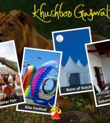 'Aavo Padharo' – Explore the vibrant culture of Gujarat
