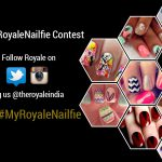 #MyRoyaleNailfie Contest – It's all about Nail Art with a Summer Twist