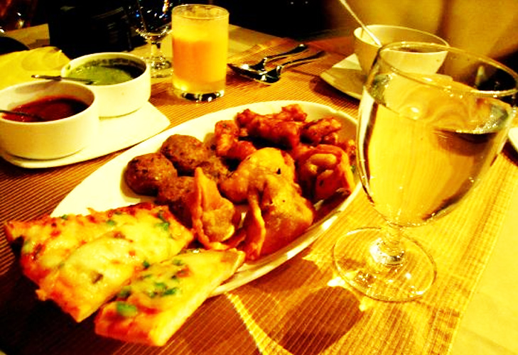Patang Restaurant Ahmedabad @TheRoyaleIndia