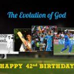 From A Boy To God – The Journey Of Tendulkar's Career
