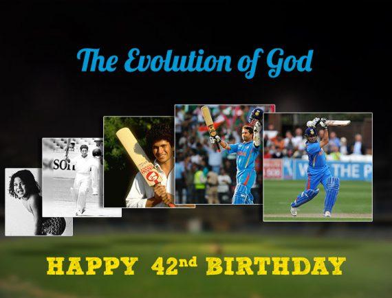sachin tendulkar birthday @TheRoyaleIndia