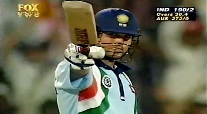 sachin tendulkar sharjah 1998 @TheRoyaleIndia