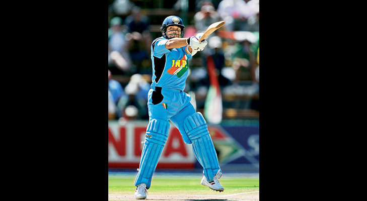 sachin tendulkar vs shoaib akhtar wc 2003 @TheRoyaleIndia