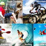 5 Adventure Sports You Must Try This Summer