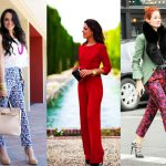 5 Pants to get through the summer in Style