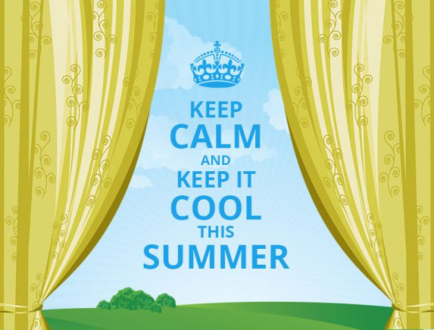 Keep Your Home 'Thanda Thanda Cool Cool' (6 Quick Tips) @TheRoyaleIndia