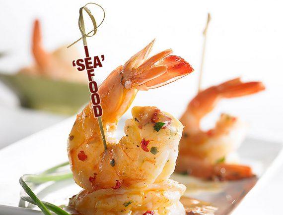 Top Seafood Restaurants In Navi Mumbai @TheRoyaleIndia