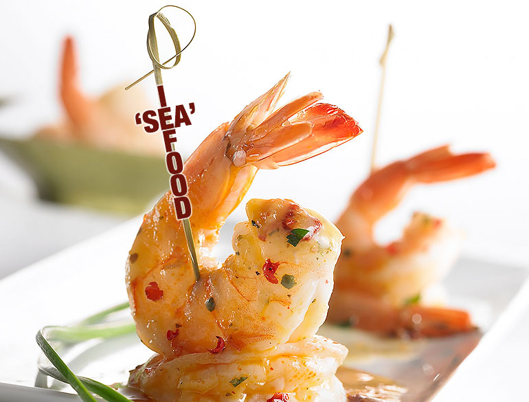 Top Seafood Restaurants In Navi Mumbai @TheRoyaleIndia