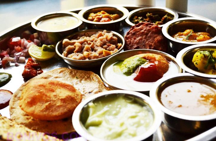 Toran Dinning Hall Ahemdabad @TheRoyaleIndia