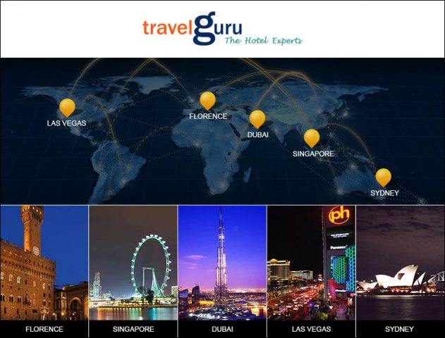 TRAVELGURU – Your best Travel Planner @TheRoyaleIndia