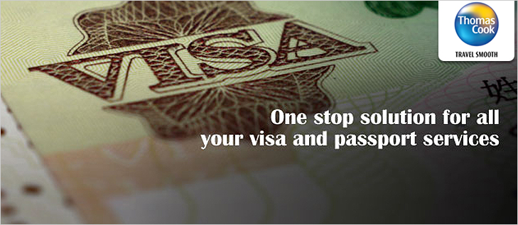 Visa & Passport Assistance Services @TheRoyaleIndia