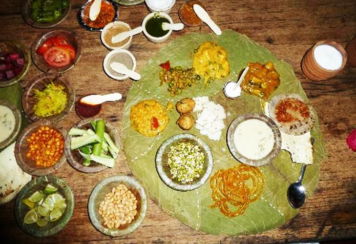 Vishalla Restaurant Ahemdabad @TheRoyaleIndia