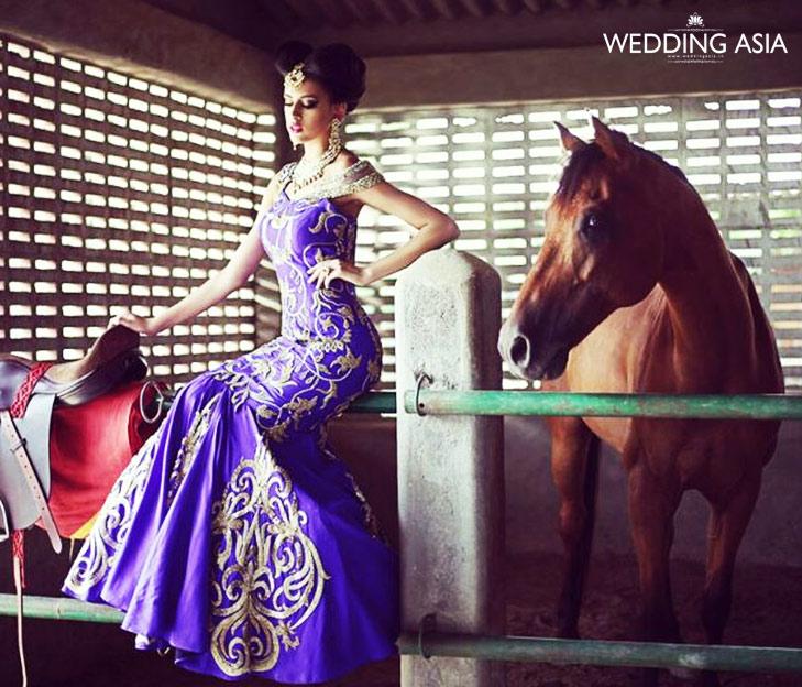 Wedding Asia 2015 @TheRoyaleIndia