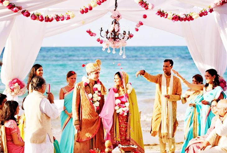 Wedding in Goa @TheRoyaleIndia