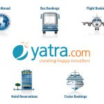 Yatra – Your Reliable Travel Partner – Creating Happy Travelers