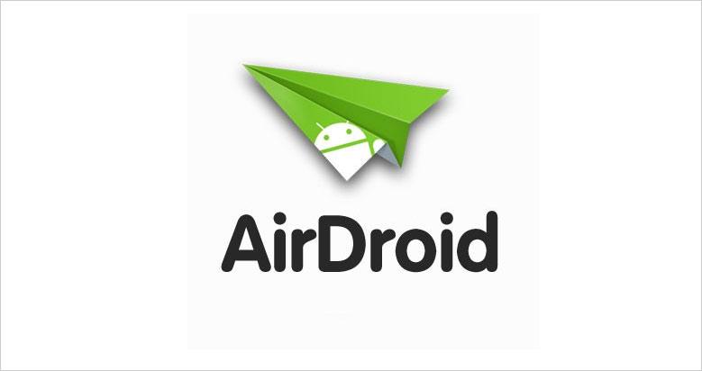 AirDroid App @TheRoyaleIndia