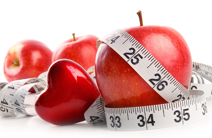 Apple Cider Vinegar For Weight Loss @TheRoyaleIndia