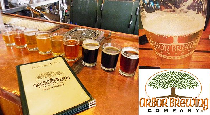 Arbor Brewing Company Bangalore @TheRoyaleIndia