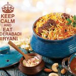 6 Places That Serve The Best Biryani in Hyderabad