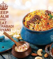 Best Biryani Joints in Hyderabad @TheRoyaleIndia