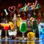 5 Places In Mumbai That Are A Cocktail Lover's Paradise