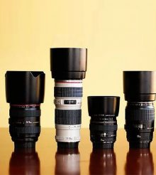 5 Lenses An Amateur Photographer Can Buy
