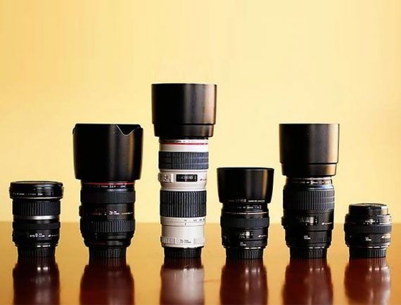 best lenses for amatuer photographer