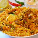 The 7 Heavens Of Biryani in Mumbai