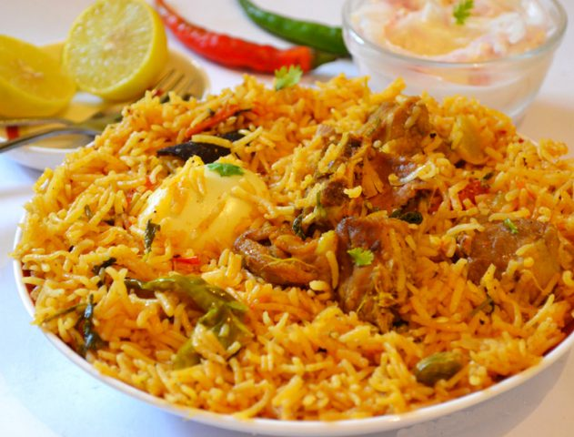 Best Biryani Restaurants In Mumbai @TheRoyaleIndia