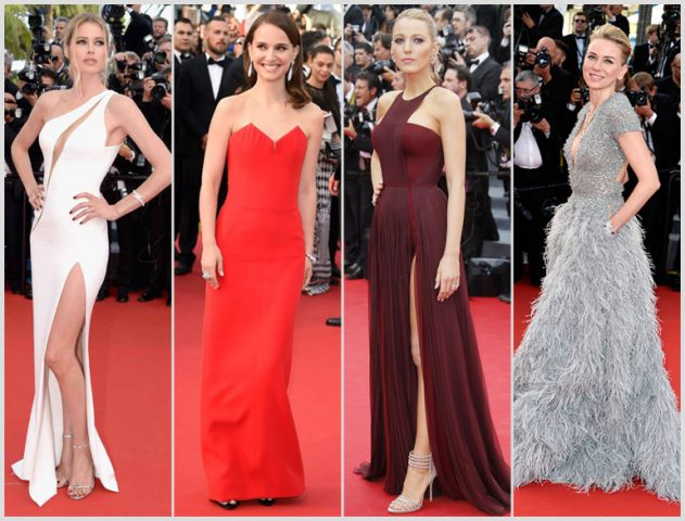 Cannes 2015 Red Carpet @TheRoyaleIndia